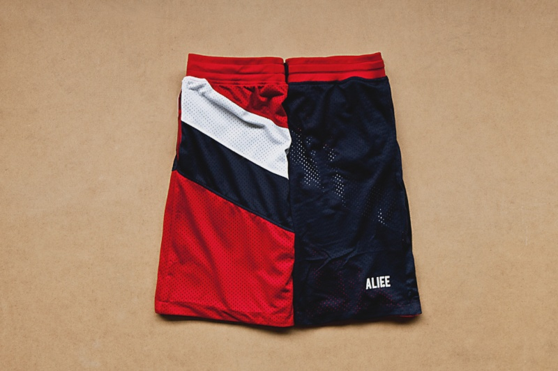 ALIFE 2014 Summer Reversible Athletic Collection  Alife-11
