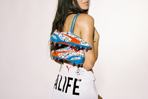 ALIFE for PUMA 2014 Summer Capsule Collection Alife-13