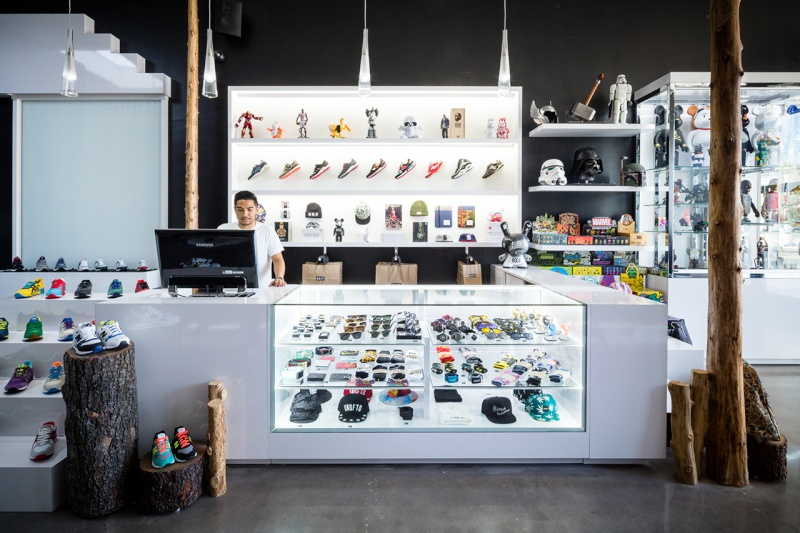 BAIT Opens New Store In Los Angeles Bait-l10