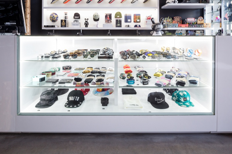 BAIT Opens New Store In Los Angeles Bait-l11