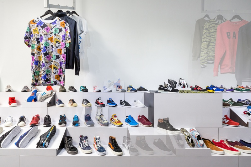 BAIT Opens New Store In Los Angeles Bait-l12
