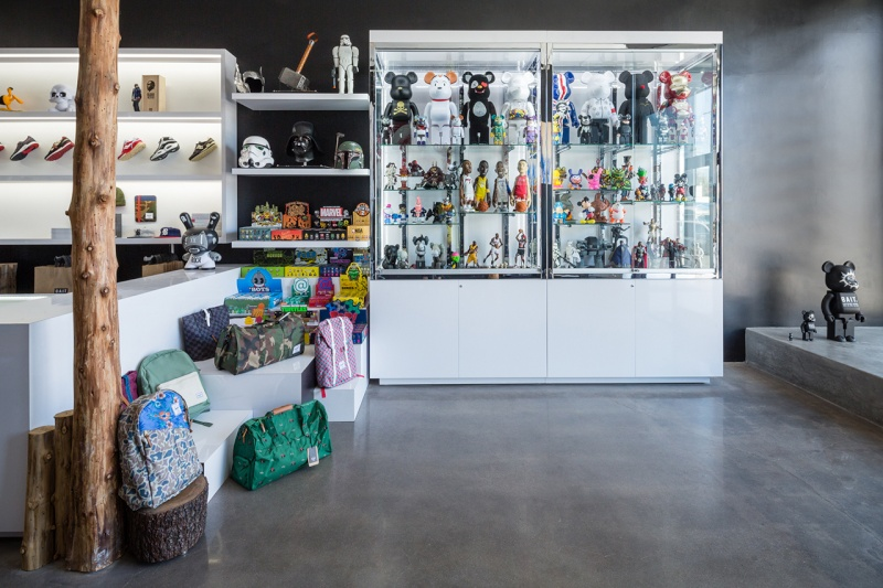 BAIT Opens New Store In Los Angeles Bait-l13