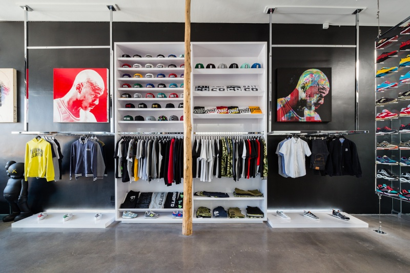BAIT Opens New Store In Los Angeles Bait-l14
