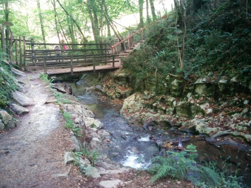 L'éso en région: visite des Grottes de Zugarramurdi 210