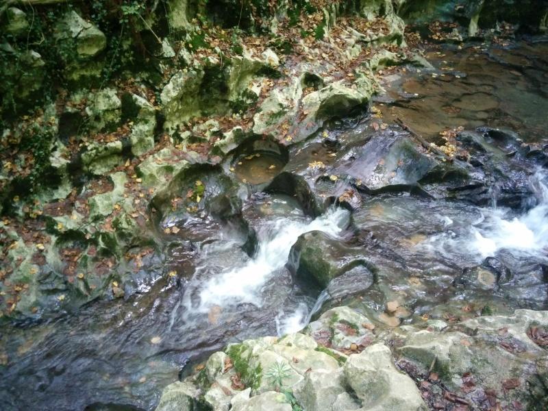 L'éso en région: visite des Grottes de Zugarramurdi 310