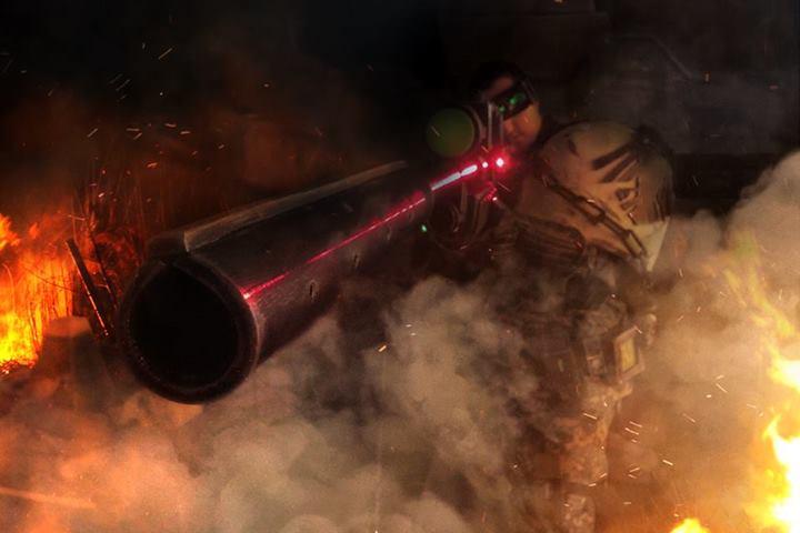 [W40K] Collection d'images : Warhammer 40K divers et inclassables - Page 2 15066310