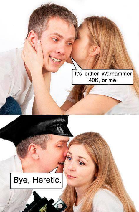 [Humour 40K] Collection d'images humoristiques - Page 40 15070510