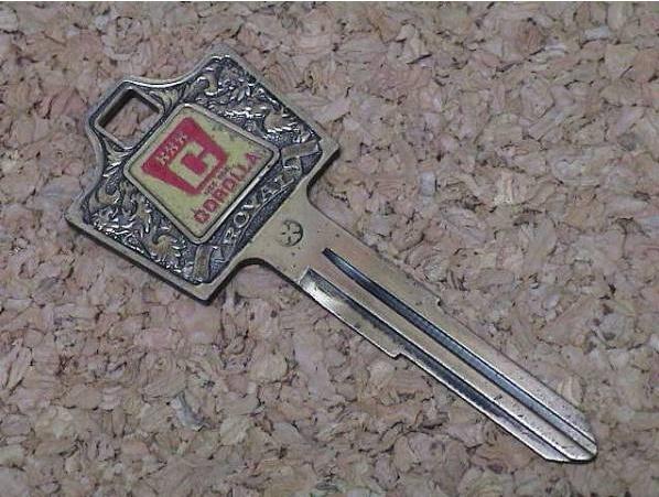 c xxx key Key10