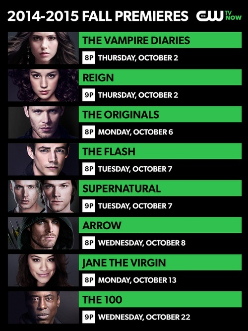 The Flash se estrena el 7 de Octubre de 2014 Brabsa11