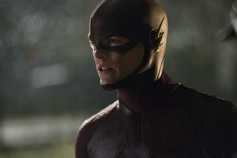 """Se filtra el piloto de """"The Flash"""". ¿Perjudicará a su audiencia? Fla10112"""