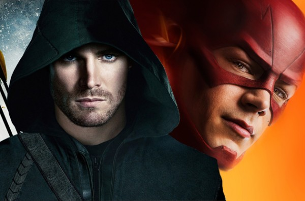 Crossover The Flash y Arrow  The-fl18
