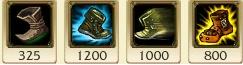Thresh Talisman Build Boots_10