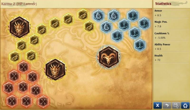 Karma the Enlightened One Rune_b10
