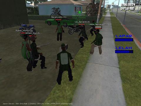 Taylor Gang Story __10