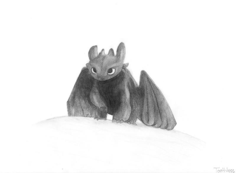 Fanarts (ceci est un bien grand mot) de la dragonne Vipère Dessin13