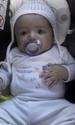 Bapteme de Mon fils Theme Ange 2! 01310