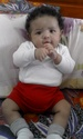 Bapteme de Mon fils Theme Ange 2! Img_2013