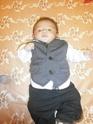 Bapteme de Mon fils Theme Ange 2! P6011313