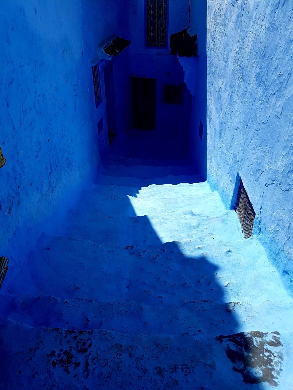 [Maroc Camp/Généralités] acces camping Azilan  chefchaouen 20200212