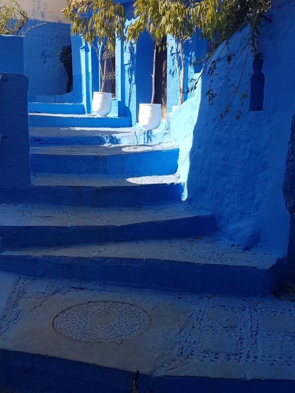 [Maroc Camp/Généralités] acces camping Azilan  chefchaouen 20200215