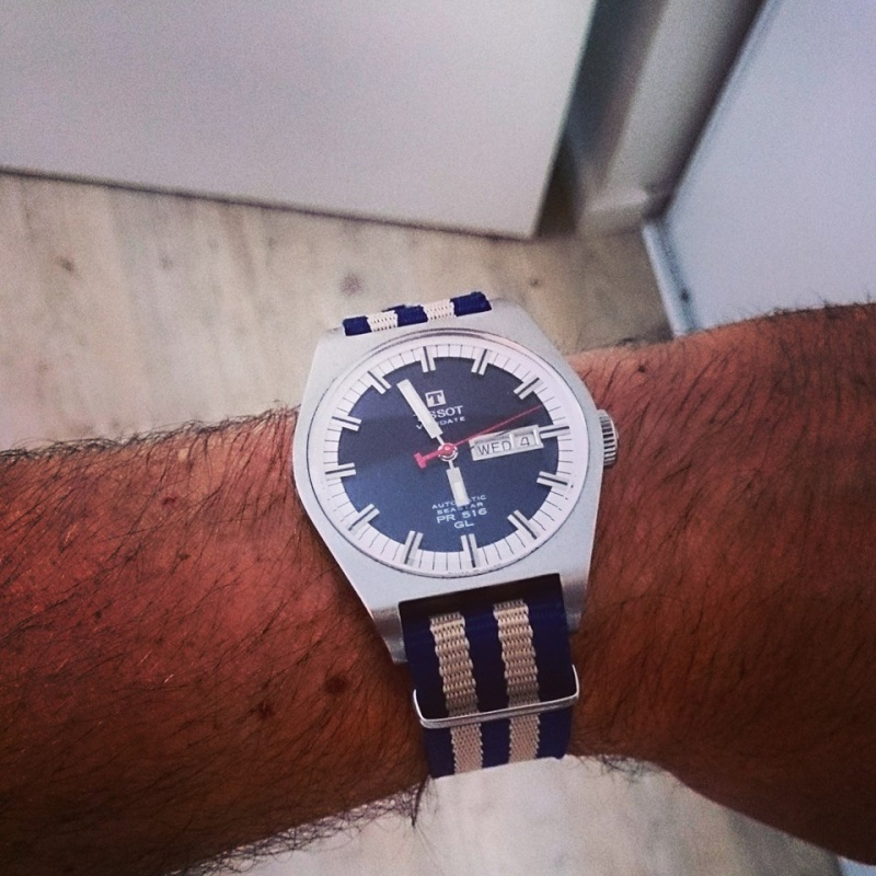 Tissot Owners Post... tome 1 Pr51610