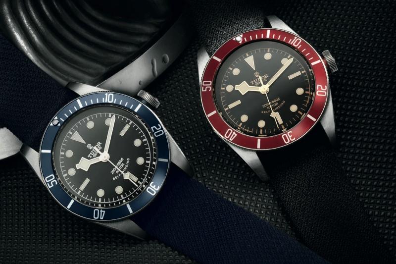 Quelle est la meilleure plongeuse en ETA 2824-2 ? Tudor-11
