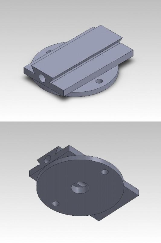 Modification chariot porte-outils. 15506910