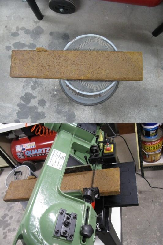 Modification chariot porte-outils. 15507010