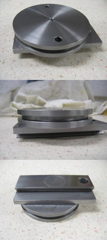 Modification chariot porte-outils. 15507110