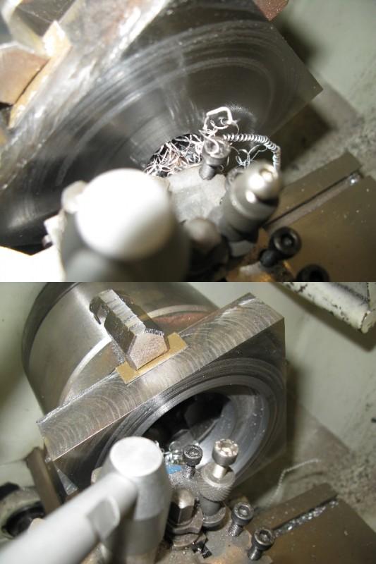 Modification chariot porte-outils. 15511010