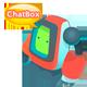 [Novedad] ChatBox desplegable Chat-d11