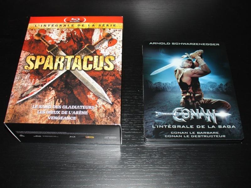 Les DVD et Blu Ray que vous venez d'acheter, que vous avez entre les mains - Page 37 Dsc00010