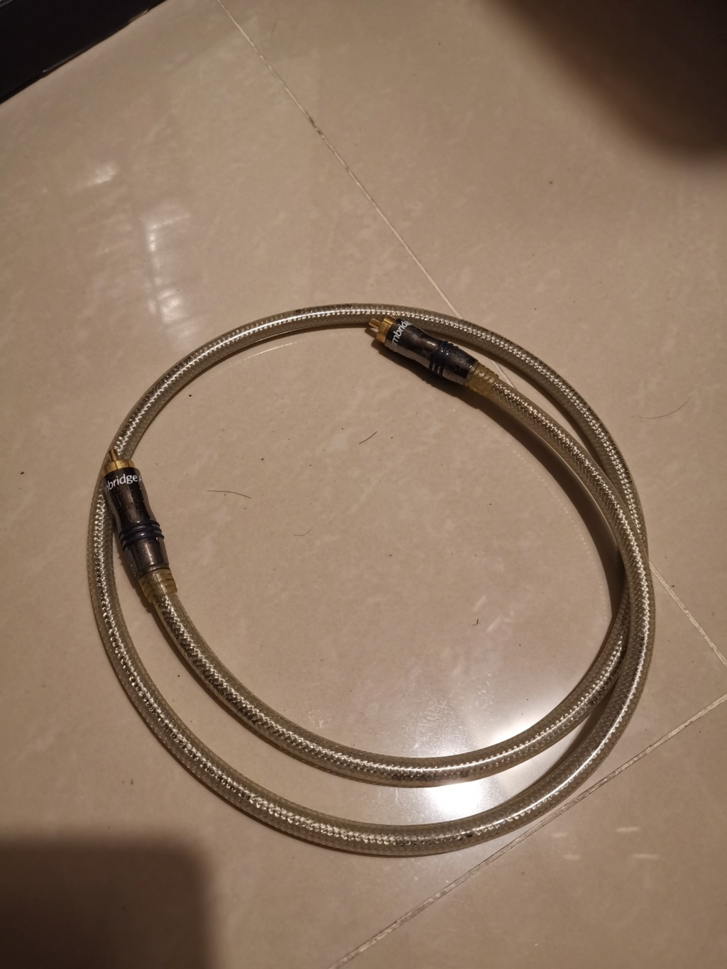 Cambridge Audio Coaxial Cable (Sold) Img_2023
