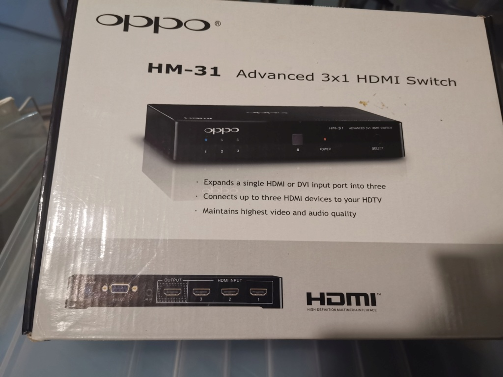 Oppo HM-31 3 x 1 HDMI switch Img_2036