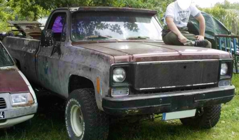 Restauration de mon Chevrolet k20 de 1976 Img_0011