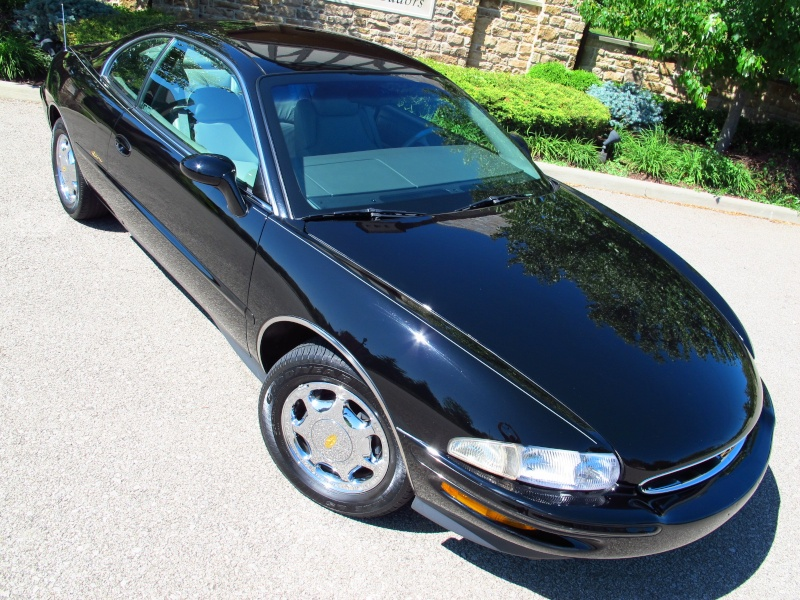 I found a 98 Riviera with 19,000 miles Img_5516
