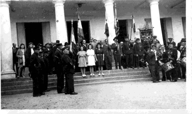 70 ans de la première municipalité 10