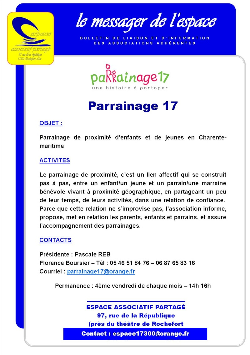 Parainnage Parain11