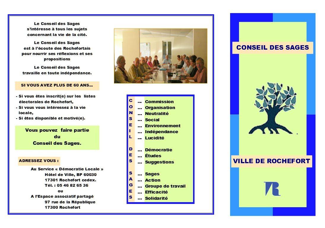 Conseil des sages Sages10