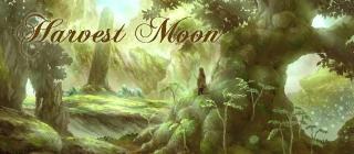 Harvest Moon Xxx710