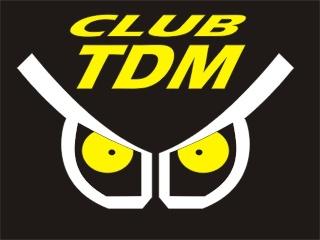 Foro Club Yamaha TDM
