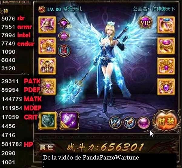 Joueurs chinois avec 700K de puissances Captur11