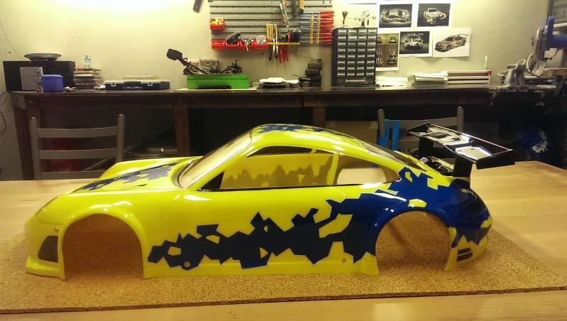 Porsche GT3 RS Karo...;) Imag1510