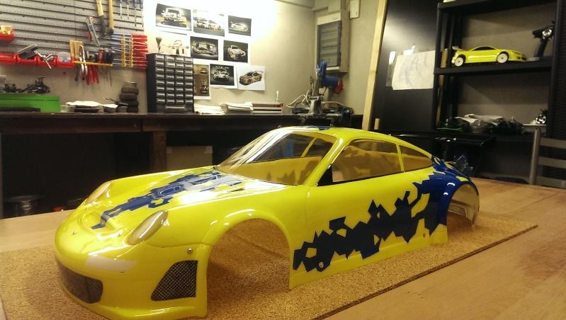 Porsche GT3 RS Karo...;) Imag1514