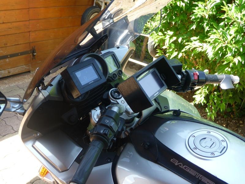installation GPS COYOTE P1020620