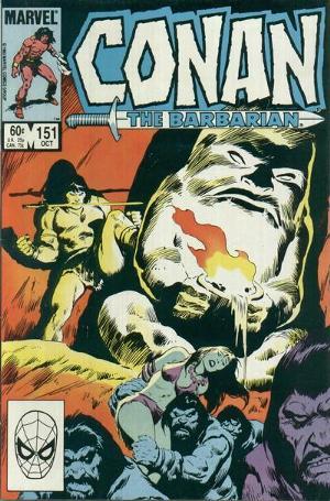 Adivina la portada y recien llegado - Page 3 Conan_12