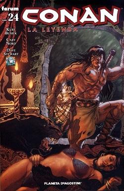 Adivina la portada y recien llegado - Page 4 Conan_13
