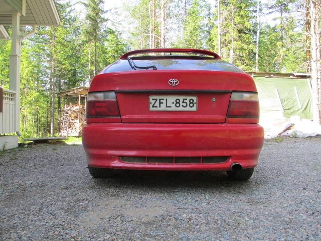 N1njatuna's 1992 Corolla 1.3 XLi Img_0311