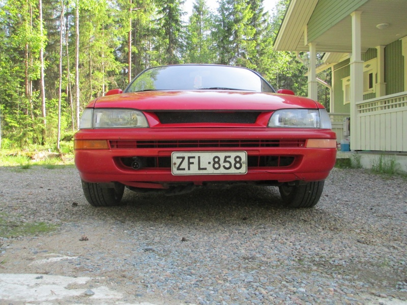 N1njatuna's 1992 Corolla 1.3 XLi Img_0313