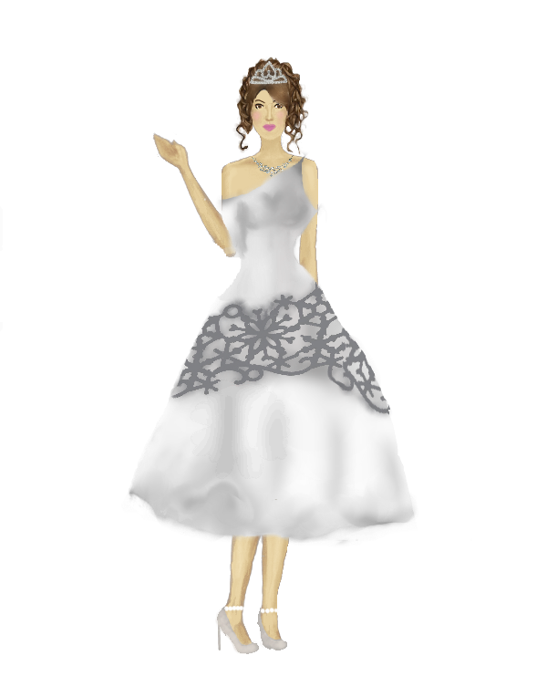 The New Outfit Sharing! - Page 3 Weddin11